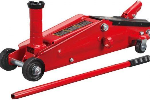 Big Red Hydraulic 3 Ton Trolley Jack