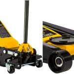 Omega Lift Floor Jack 3.5 Ton – Heavy Duty Hydraulic Magic Lift