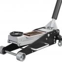 Torin 2.5 Ton Hydraulic Low Profile Aluminum and Steel Floor Jack