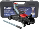 Pro-Lift Hydraulic Trolley Jack with Blow Molded Case – 3000 Lbs