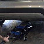 K Tool Floor Jack – 3 Ton Low Profile Heavy Duty Trolley Jack